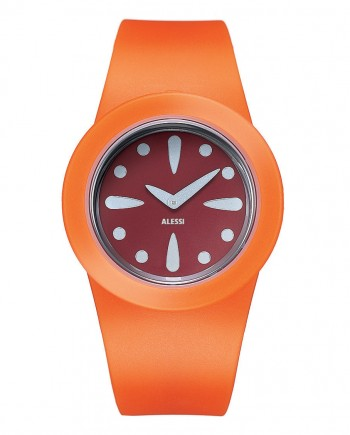 Alessi_Calumet_Orange